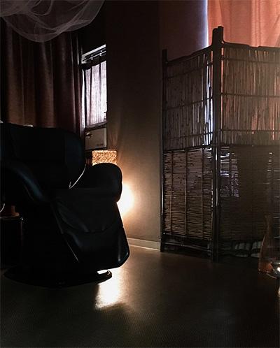 アパカバール 個室でゆったり癒しのスパ